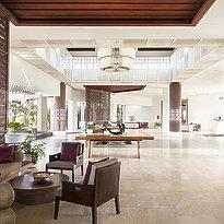 Banyan Tree Ungasan - Lobby