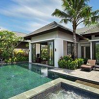 Banyan Tree Ungasan - Pool Villa Garden View