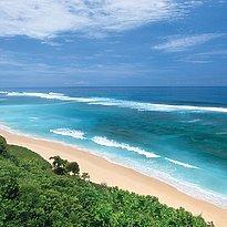 Banyan Tree Ungasan - Strand