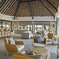 Bar Chill - Heritage Le Telfair Golf & Wellness Resort