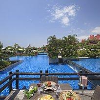 Pools - Asia Gardens Hotel & Thai Spa, a Royal Hideaway Hotel