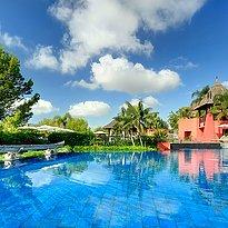 Pool - Asia Gardens Hotel & Thai Spa, a Royal Hideaway Hotel