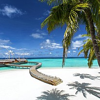 Batheli Restaurant - Milaidhoo Island Maldives