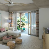 Beach Bungalow - Kanuhura Island Resort & Spa