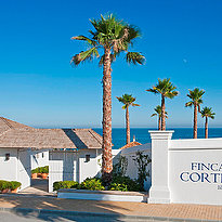 Beach Club - Finca Cortesin Hotel, Golf & Spa