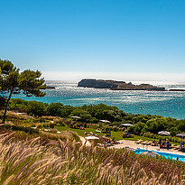 Beach Club Pool - Martinhal Sagres Beach Family Resort