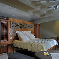 Beach Front Suite mit Pool -Trou aux Biches Beachcomber Golf Resort & Spa