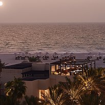 Beach House im Park Hyatt Abu Dhabi Hotel and Villas