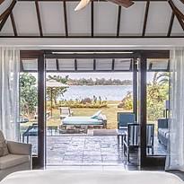 Beach Pool Villa - Four Seasons Resort Mauritius at Anahita