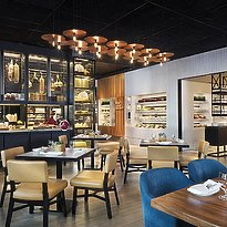 Beach Road Kitchen - JW Marriott Hotel Singapore South Beach