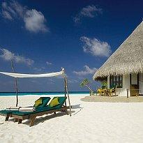 Beach Villa - Coco Palm Dhuni Kolhu