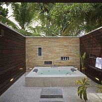Beach Villa - Lily Beach Resort & Spa