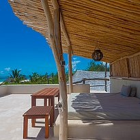 Beachfront One Bedroom Villa - White Sand Luxury Villas & Spa
