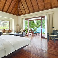 Beachfront Villa - Hilton Seychelles Labriz Resort & Spa