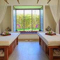 Behandlungszimmer Spa - Fusion Resort Cam Ranh