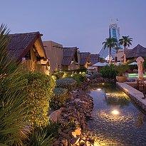 Beit Al Bahar Villas