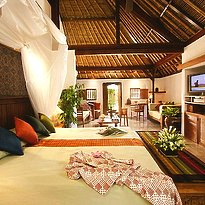Belmond Jimbaran - Garden View Cottage Suite