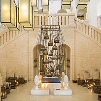 Borgo Egnazia - Lobby