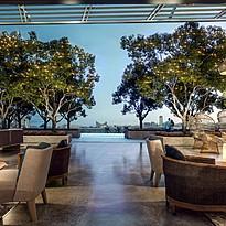 Brazilbanese - Address Jumeirah Resort