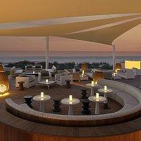Buddha Bar - The St. Regis Saadiyat Island Resort