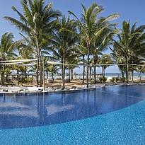 C Beach Club - Heritage Le Telfair Golf & Wellness Resort