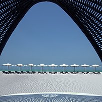 Cabana - The St. Regis Saadiyat Island Resort