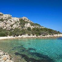 Capo D'Orso Hotel Thalasso & Spa - Cala Selvaggia Bucht