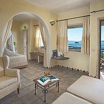 Capo D'Orso Hotel Thalasso & Spa - Deluxe Room