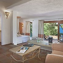 Capo D'Orso Hotel Thalasso & Spa - Junior Suite Cardinal