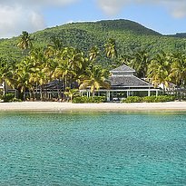 Restaurant Indigo - Carlisle Bay Antigua
