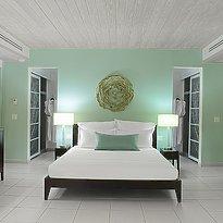 Ocean und Garden Suite - Carlisle Bay Antigua