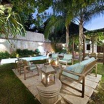 Garten - Casas del XVI
