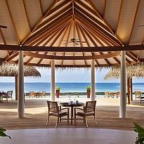 Cayenne Restaurant - Baros Maldives
