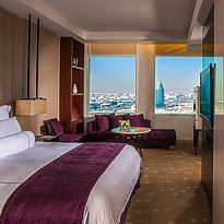 Club InterContinental Room - InterContinental Festival City