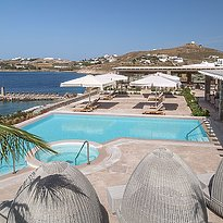 Colonial Pool - Santa Marina, A Luxury Collection Resort