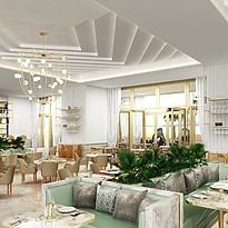 Cordelia - The St. Regis Dubai
