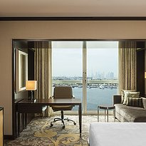Deluxe Creek View - Sheraton Dubai Creek Hotel & Towers