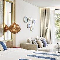 Deluxe Garden - Nobu Hotel Ibiza Bay