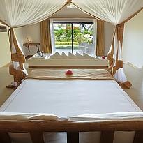 Deluxe Garden Room - Gold Zanzibar Beach House & Spa