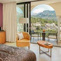 Deluxe Mountain Zimmer - Jumeirah Port Soller Hotel & Spa