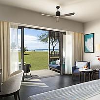 Deluxe Ocean View Room - Anantara Iko Mauritius Resort & Spa