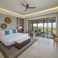 Deluxe Ocean View Room - Anantara Kalutara