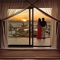 Deluxe Ocean View Room - Gold Zanzibar Beach House & Spa