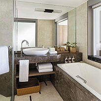 Deluxe Ocean View - Shangri-La's Le Touessrok Resort & Spa