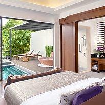 Deluxe Pool Villa - Anantara Layan Phuket Resort