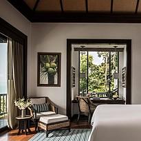 Deluxe One Bedroom Pool Villa - Four Seasons Resort Koh Samui