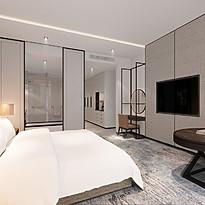 Deluxe Room Address Fujairah