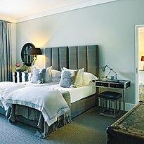 Deluxe Suite - AtholPlace Hotel