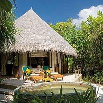 Deluxe Villa - Coco Palm Dhuni Kolhu