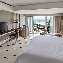 Deluxe Beach Access - Shangri-La's Le Touessrok Resort & Spa